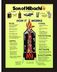 son of hibachi hints and tips from
