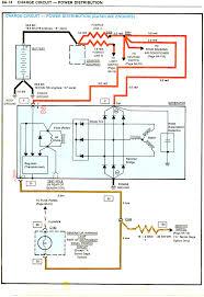 fancy delco alternator wiring diagram 84 for your onan rv