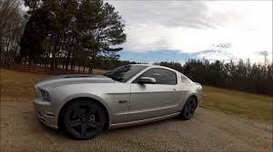 Black Rims For 2013 Mustang Gunmetal Gray Plastidip Factory Rims On 2013 Mustang Youtube