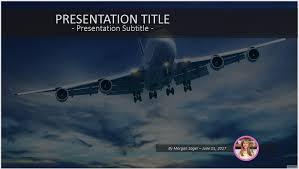 free biplane powerpoint 18199 13873 free powerpoint templates