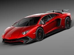 Lamborghini Aventador Sv - lamborghini aventador lp750 4 sv 2016 squir