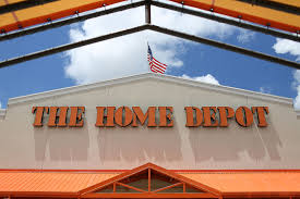 home depot sales rise in store and even in era money