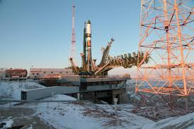 russian supply ship poised for launch wednesday u2013 spaceflight now