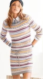 fair isle sweater dress post fair isle sweater dress boots maroon tights