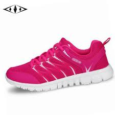 Comfort Running Shoes Socone Breathable Running Shoes For Women New 2017 Summer Comfort
