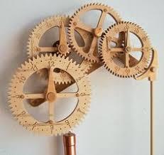 the 25 best wooden clock plans ideas on pinterest wooden gear