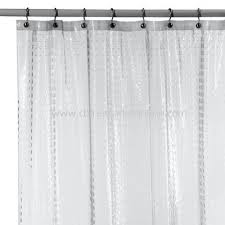 Transparent Shower Curtain Kauai Shower Curtain Interior Home Design Home Decorating