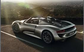 porsche 918 spyder hybrid mpg porsche 918 spyder 2014 887 horsepower and 94 mpg i ll take it