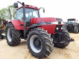 used case ih 7240 pro tractors year 1997 price 35 499 for sale