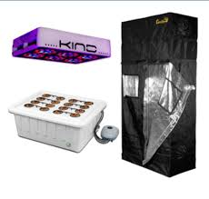 Superclosets by Amazon Com Complete Turnkey Indoor Garden Grow Room Kit With 2