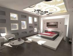 Iii Contemporary Interior Design Of Bedrooms Within Bedroom - Interior design in bedroom