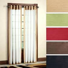 emejing curtains with grommets pictures design ideas 2018