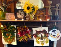 teach your kids the meaning of autumn with this fun fall activity