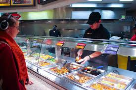 panda express dining services boston