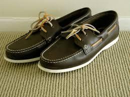 ll bean duck boots preppy men waterproof duck boots low top