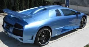lamborghini murcielago kit 24 cars blue sky zorba lamborghini murcielago kit car