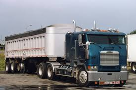 freightliner dump truck freightliner cabover pictures freightliner coe tribute
