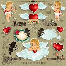 cupid free vector download 116 free vector for commercial use