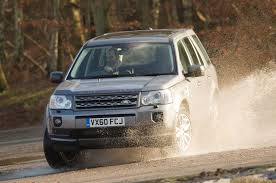 land rover freelander off road land rover freelander 2003 2014 review 2017 autocar