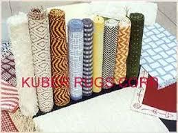 Weave Rugs India Manufacturer Cotton Rug Woolen Rug Flat Weave Rug