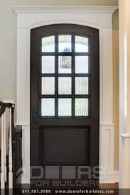 custom solid mahogany wood door custom wood front entry doors