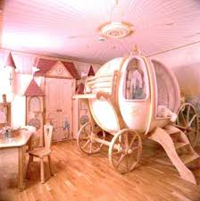 The  Best Carriage Bed Ideas On Pinterest Disney Princess - Design for kids bedroom