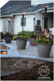 Small Concrete Patio Designs by Backyards Outstanding Exciting Patios And Decks For Small