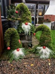 417 best christmas outdoor decorating images on pinterest