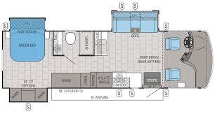 2016 alante floorplans u0026 prices jayco inc