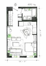 studio layouts 5 smart studio layouts that work wonders for one room living