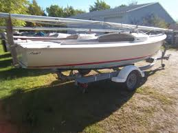 used rhodes 19 sailboats u2014 stuart marine corp
