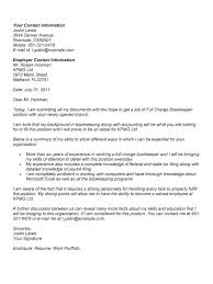 Resume For Bookkeeper Virtual Nurse Cover Letter Harness Design Engineer Cover Letter