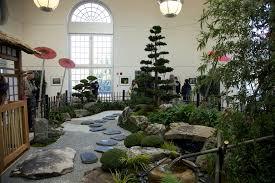 Zen Garden Design Indoor Zen Garden Design 1857 Hostelgarden Net