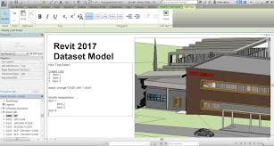 revit 2017 advances bim for future of designing buildings
