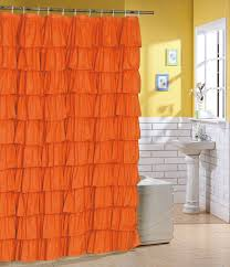 splendid red maroon shower curtain design using stainless steel