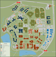 Penn State University Park Map by Parking Map U2013 Parking Services