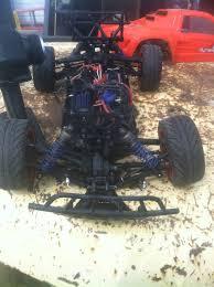 nitro circus monster truck nitro circus basher sct turnigy trooper 4x4 1 10 brushless