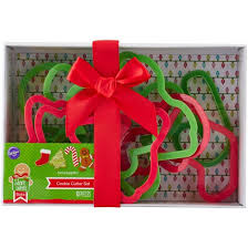 christmas cookie cutters set target