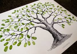 beautiful tree drawings and creative ideas from top artists