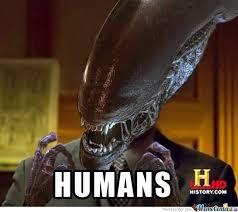 Humans Meme - humans by chuckydied meme center