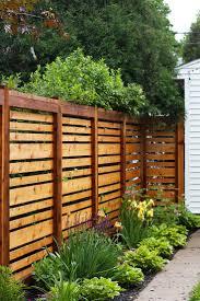 best 25 fence ideas on pinterest modern fence design privacy