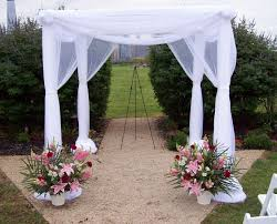 wedding arches to rent chuppah mandap wedding arch rentals marlboro area diy wedding