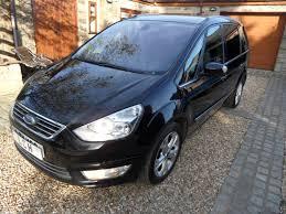 blue galaxy car ford galaxy 2 0 tdci titanium auto diesel 7 seater 98k s h black