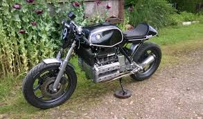 bmw motorcycle cafe racer bsk speedworks bmw k100 tt cafe racer