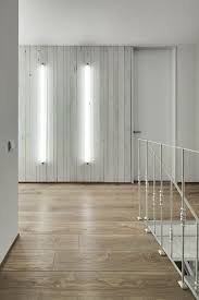 How To Whitewash Wood Paneling A Bright White Home With Organic Details