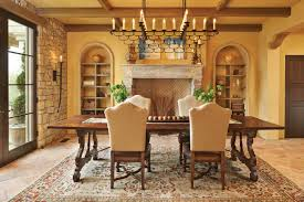 Tuscan Dining Rooms A Tuscan Story