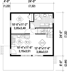 small home floor plans with pictures 7 floor plans for tiny houses with extremely efficient l shaped