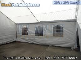 party rentals san fernando valley canopy 20ft x 30 ft canopy rentals san fernando valley sizes