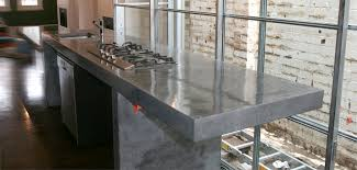 Kitchen Bench Surfaces Concrete By Design Category Benchtops