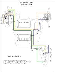 capacitor resistor fender jaguar jazzmaster discussion jag